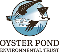 Oyster Pond Environmental Trust Logo